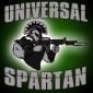 Universal Spartan