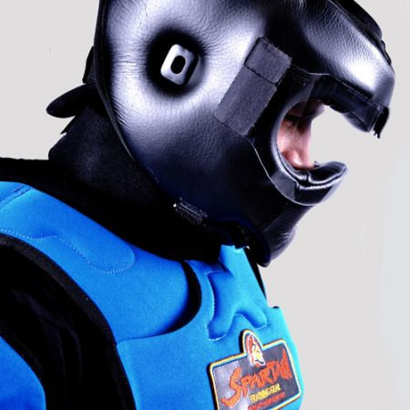 1. Spartan 2.0 Helmet