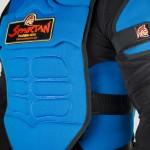 3a. Spartan 2.0 Vest Blue