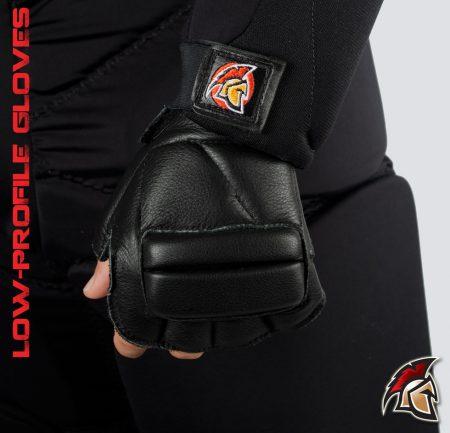 5. Spartan 2.0 Gloves