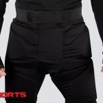 6. Spartan 2.0 Shorts