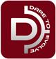 daretoevolve logo color