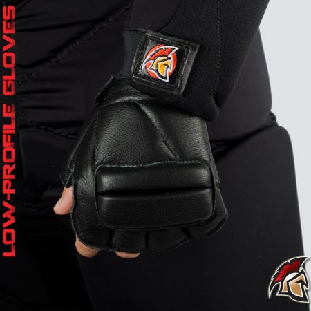 5. Spartan 2.0 Gloves